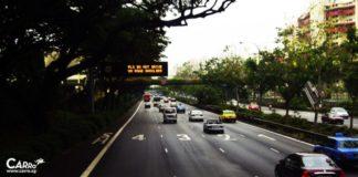 singapore drivers