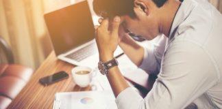 Insurance headache