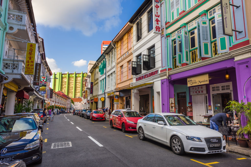 sell your car in singapore