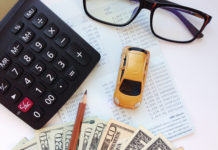 Car loan interest rates in Singapore