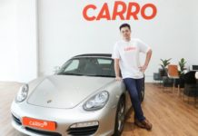 CARRO joins Grab in race for digital banking licence in Singapore
