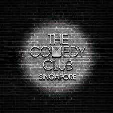 comedy club singapore