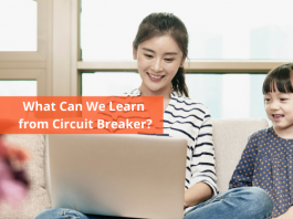 What Can We Learn from Circuit Breaker (1)