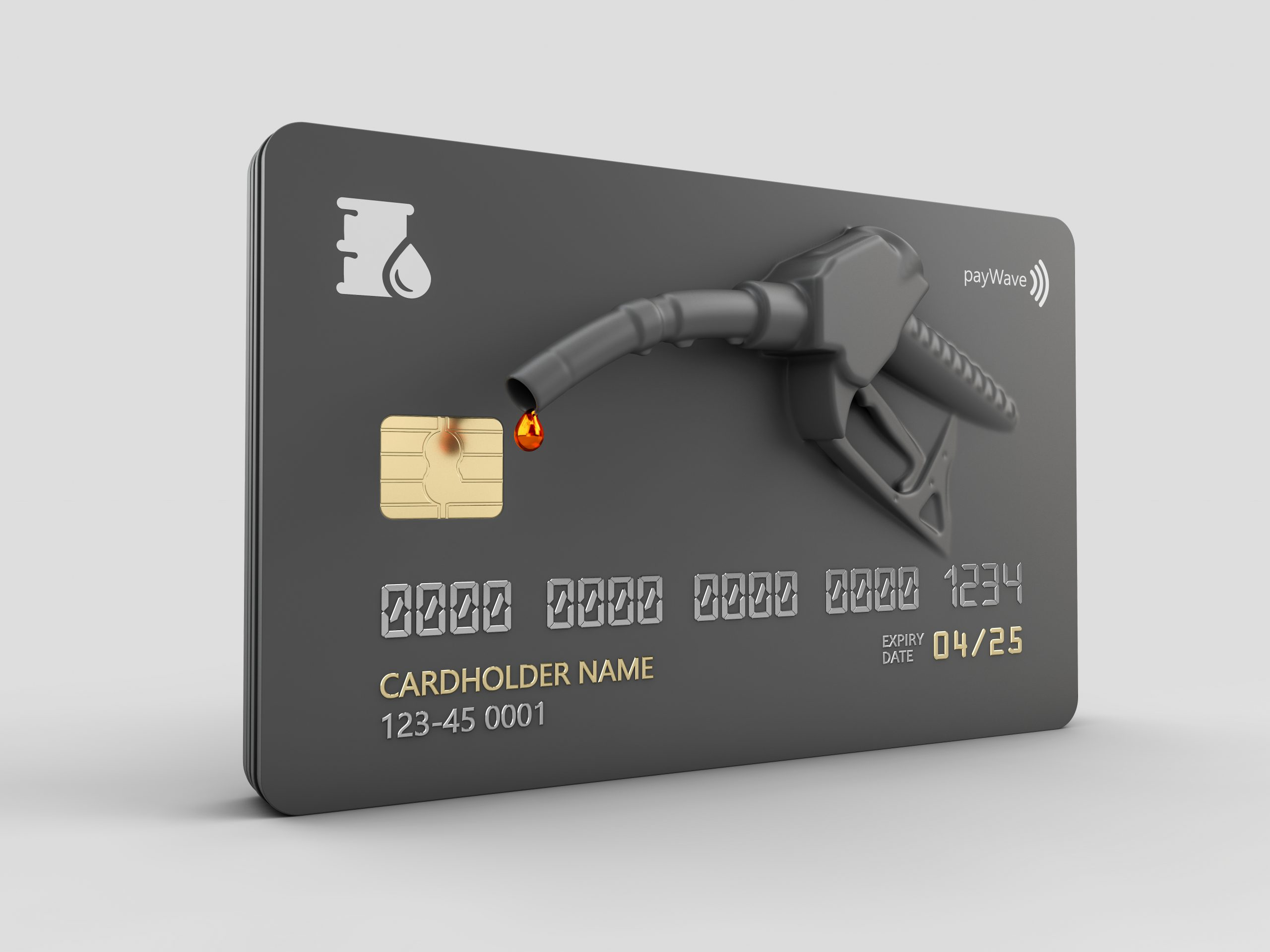 Save money on petrol when you use a petrol credit card