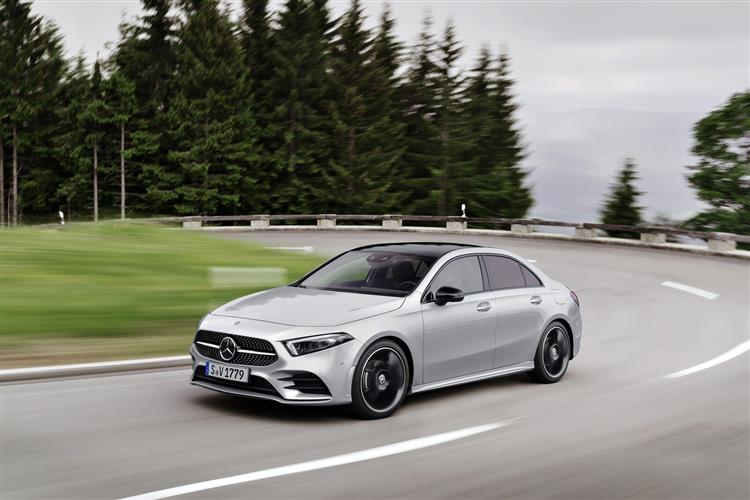 mercedes a 200 premium amg brand new car to buy in Singapore