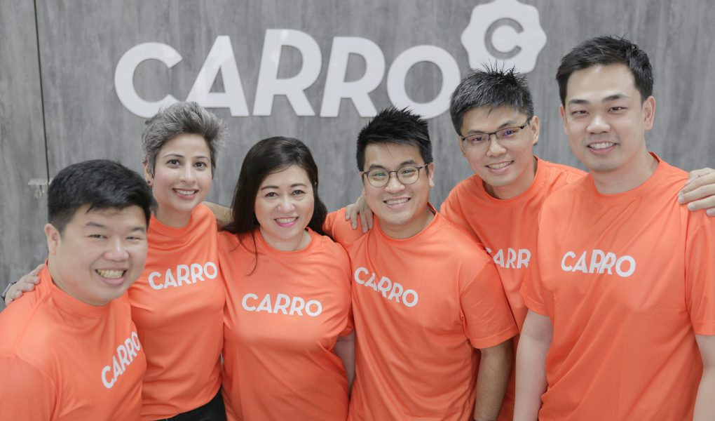 Carro raises S$150m debt facilities, funding from Mitsubishi MS&AD this year