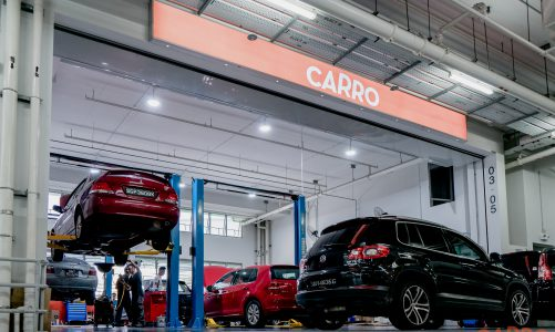 CARRO Care Workshop: Making Car Care Easier for You